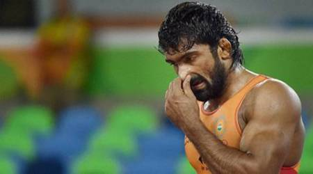 Yogeshwar Dutt's sample to be tested before upgrade to silver medal