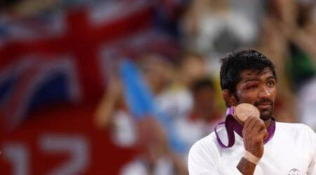 Four years after London, Yogeshwar's bronze to turn silver — and how