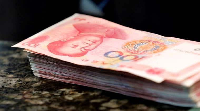 yuan slips, yuan news, yuan against dollar, chinese currency against dollar, china economy, china bank, People's bank of china, yuan news, dollar news, us dollar rate, business news, world market news