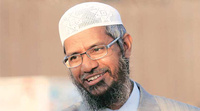 zakir naik, zakir naik case, zakir naik ngo, islamic research foundation, irf, zakir naik irf, zakir case fcra, zakir naik irf case, india news, indian express news