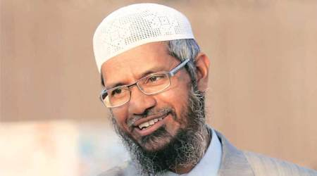 NIA probe: Zakir Naik made sister a director, firms routed money