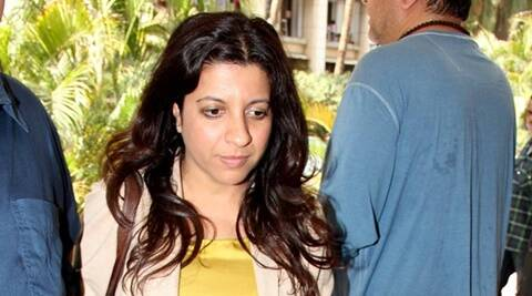 Indian films bleeding with taxation: Zoya Akhtar