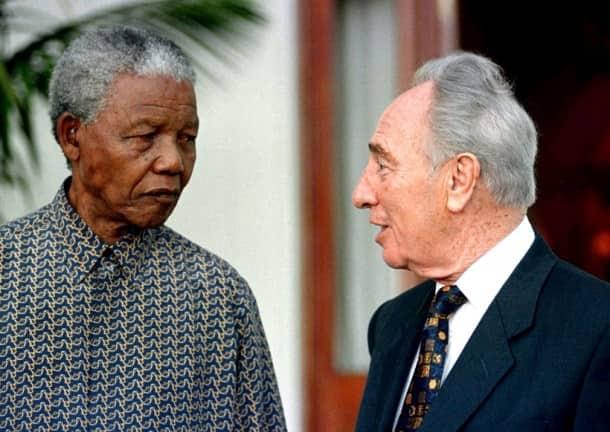 Remembering Nelson Mandela on his birth centenary