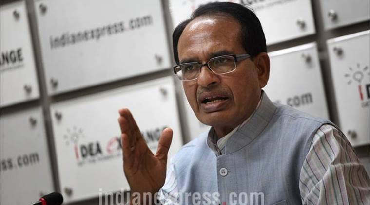 madhya pradesh cm, madhya pradesh cm shivraj singh chouhan, shivraj singh chouhan, Madhya Pradesh, Uttar Pradesh elections, up elections 2017, Uttar Pradesh elections 2017, indian express, india news