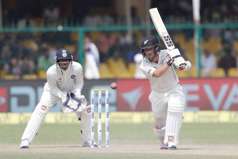 India beat New Zealand by 197 runs in Kanpur Test