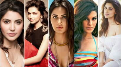Katrina Kaif, Deepika Padukone or Anushka Sharma: Who will be Hrithik Roshan's heroine in Krrish 4?
