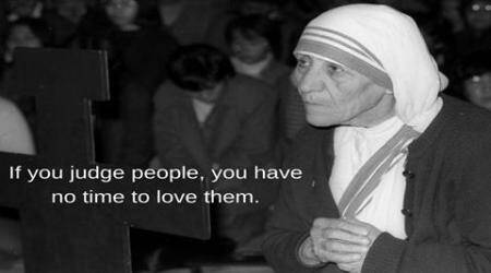 Mother Teresa, Mother Teresa canonisation, Mother Teresa quotes, Mother Teresa sainthood, Mother Teresa quotes