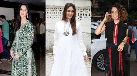 Katrina, Kareena, Kangana: Fashion hits and misses of the week (September 18 – September 24)