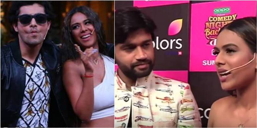 comedy nights bachao taaza, comedy nights bachao 2, comedy nights bachao season two, comedy nights bachao new season taaza, comedy nights bachao mona singh, comedy nights bachao krushna bharti mona, comedy nights bachao off air, comedy nights taaza new cast, comedy nights taaza, comedy nights bachaokrushna moda, comedy nights bachao mona singh, mona host, comedy nights bachao new cast, comedy nights bachao colors, comedy nights bachao kapil sharma, krushna kapil, krushna abhishek kapil sharma, comedy nights bachao new, comedy nights bachao news, television news, entertainment updates, indian express, indian express news