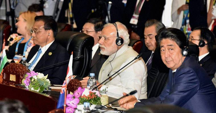 India, East asia summit, east asia summit nuclear deal, nuclear ties india, north korea nucleat test, latest news, india news, indian express