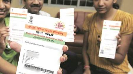 Aadhaar not mandatory for train tickets of senior citizens