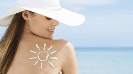 asian skin, sun screen, melanin, tanning, fashion, indian express,