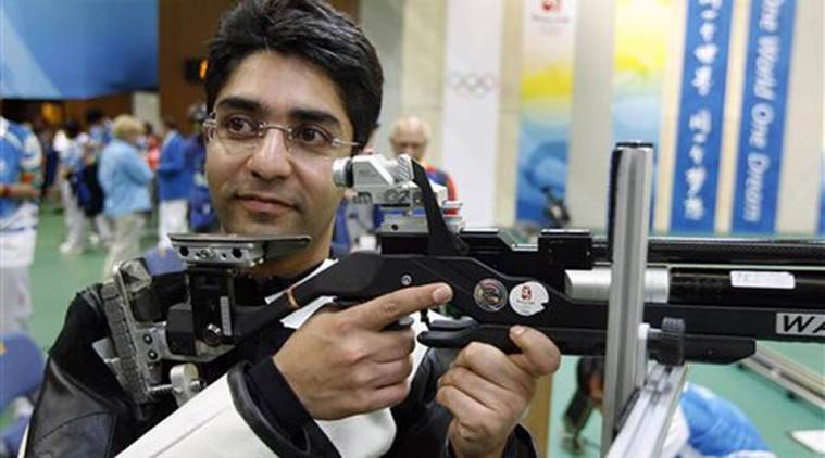 Abhinav Bindra, bindra, Abhinav Bindra shooting, Abhinav Bindra ioc, Abhinav Bindra sports ministry, india olympics, india olympic observers, sports national observers, cricket news, cricket