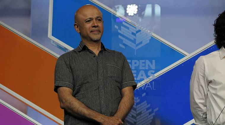 Abraham Verghese, Indian-American physician, physician, author, National Humanities Medal, Stanford professor, President Obama, Barack Obama, US news, world news, latest news, Indian express