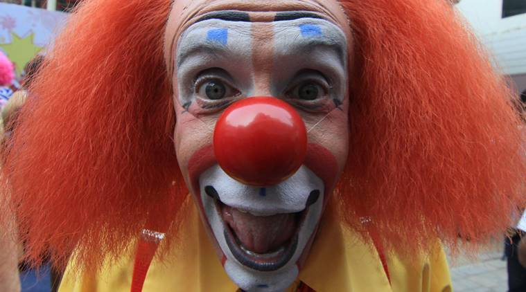 Alabama school locked down after threat of clowns showing up