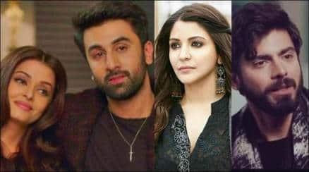 ae dil hai mushkil trailer, ae dil hai mushkil, ae dil hai mushkil dialogues, ADHM dialogues, adhm trailer, ae dil hai mushkil movie, Aishwarya Rai bachchan, ranbir kapoor, Anushka Sharma, Fawad Khan