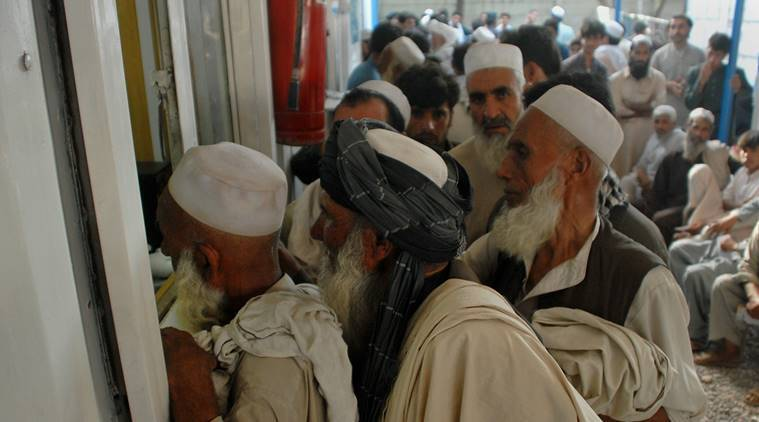 Afghanistan, Afghan refugees, Afghan refugees in Pakistan, Pakistan, India, South Asian relations, United Nations, Afghanistan news, world news, latest news, Indian express