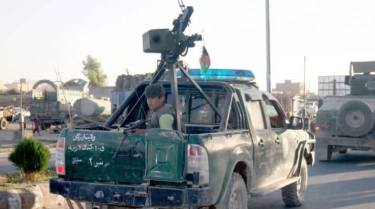 kabul, Uruzgan, Mohammad Radmanish, Taliban, kabul,AFGHANISTAN TalibaN, AFGHANISTAN, Qari Yousaf Ahmadi, KABUL taliban, taliban attack, latest news, latest world news