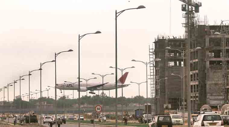 The AAI is also working on developing 50 no-frills airports, for which it is deliberating upon the designs of airports to minimise costs.