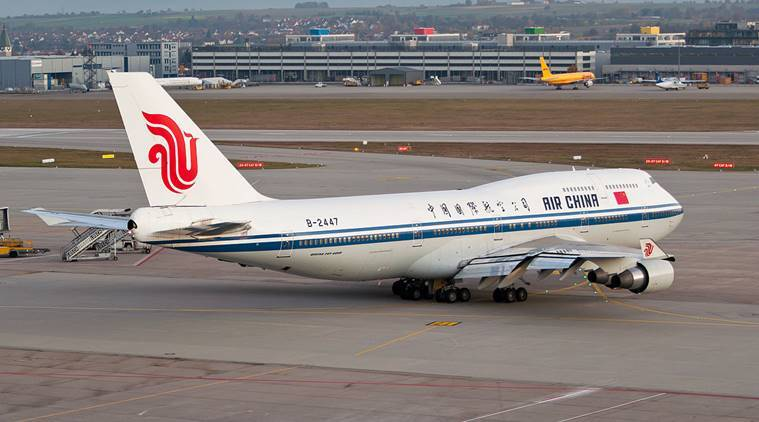 Air China, Air China racism, Air China racism row, Air China Indians, Air China Indian remark, world news