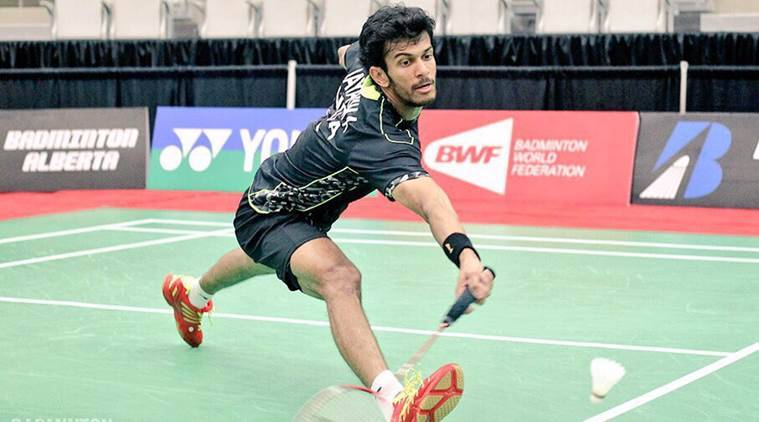 Parupalli Kashyap, Kashyap, Badminton, Dutch Open, Dutch Open badminton, Netherlands badminton, Ajay Jayaram, Jayaram, badminton news, badminton badminton india, sports, sports news
