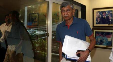 BCCI, Board of Control for Cricket in India, BCCI Lodha, Lodha recommendations, Supreme Court, BCCI selection committee, Ajay Shirke, India cricket, Cricket news, Cricket