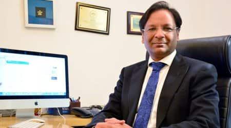 SpiceJet's Ajay Singh set to take control ofNDTV