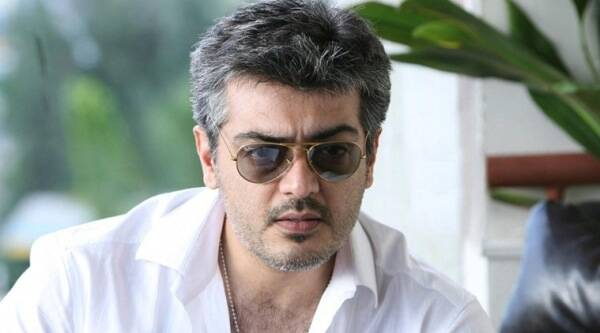 The film crew of Thala Ajith's upcoming film, which is tentatively called AK 57, recently returned from Europe after wrapping up the first schedule shoot