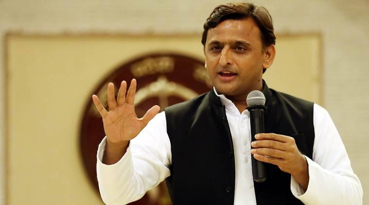 Uttar Pradesh elections, UP elections, UP polls, Uttar Pradesh polls, UP CM Akhilesh Yadav, Akhilesh Yadav, Yadav, Assembly elections, Samajwadi Party, BJP, congress, Gandhi Jayanti, India news