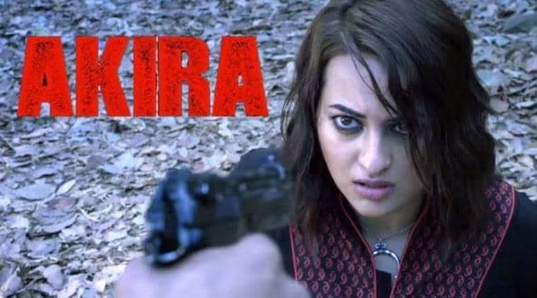 Akira, Akira box office, Akira movie, sonakshi sinha, Akira box office updates, A R Murugadoss Akira, A R Murugadoss, A R Murugadoss film