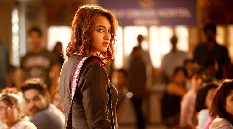 Akira box office, Akira box office collections, Akira Sonakshi Sinha, Sonakshi Sinha, Akira movie box office collections, Akira box office collections, Entertainment, indian express, Indian express news