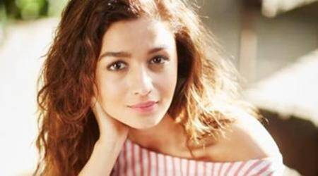 Alia Bhatt's style quotient is uber chic yet quirky at the same time.