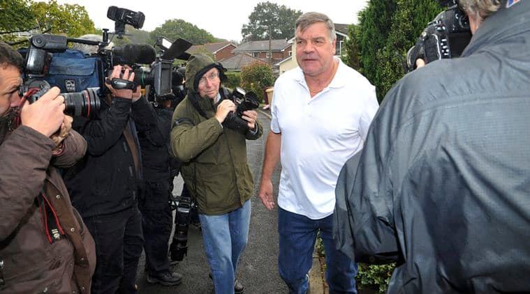 sam allardyce, allardyce, england, england football, football england, premier league, football news, football