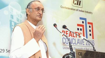 GST revenue gap may widen to Rs 85,000 crore for FY18: Amit Mitra