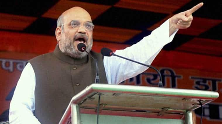 Kashmir situation, Uri attack, Amit Shah, Kashmiri separatists,Indian Constitution,Narendra Modi,news, latest news, India news, national news,Deen Dayal Upadhyay,Bal Gangadhar Tilak,