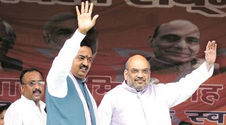 Gujarat model world's most successful, PM Modi great world leader: Keshav Prasad Maurya