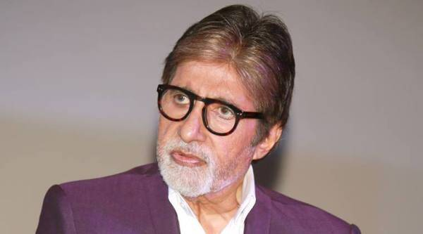 Amitabh Bachchan Kolkata International Film Festival, Kolkata International Film Festival, Amitabh bachchan on the role of women, Amitabh Bachchan speech Kolkata International Film Festival, Amitabh Bachchan on Mardaani, Amitabh Bachchan, bollywood news, bollywood updates, entertainment news, indian express news, indian express