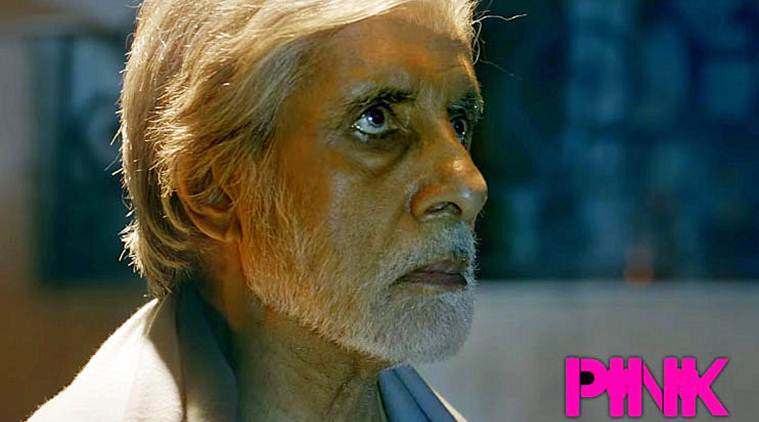 Pink audience reaction, Pink movie, Pink, Amitabh Bachchan, Amitabh Bachchan pink, Amitabh Bachchan pink role, Amitabh Bachchan role