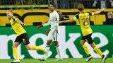 Real Madrid and Borussia Dortmund draw 2-2 in pulsating match