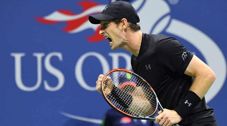 Andy Murray, Murray, Grigor Dimitrov, Dimitrov, Andy Murray vs Grigor Dimitrov, Murray vs Dimitrov, US Open 2016, US Open, US Open quarterfinals, Tennis news, Tennis