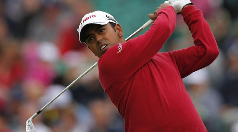 anriban lahiri, india golf, lahiri golf, lahiri, Porsche European Open, Porsche European Open golf, golf news, sports news