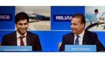 'Anmol Effect' has brought good luck to Reliance Capital shares: Anil Ambani