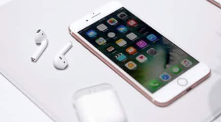 Apple, Apple iPhone 7, iphone 7 india, iphone 7 india price, iPhone 7 plus india price, iphone 7 32GB price india, apple india, iPhone 7 128gb price india, iphone 7 256GB price india, iphone 7 plus 32gb price india, iphone 7 plus 128gb price india, iphone 7 plus 256gb price india, iPhone 7 launch india, iphone news, technology news, indian express