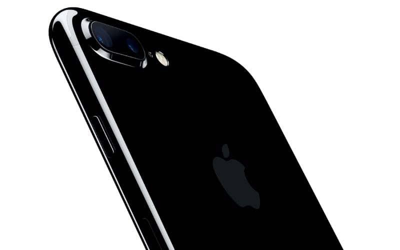 iphone 7 128gb jet black price in india
