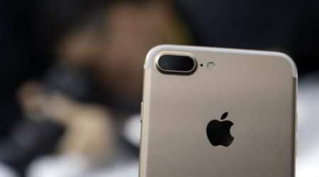 Apple. iPhone 7 dual camera, iPhone 7 new camrea, iPhone 7 dual camera, iPhone 7 plus camera, iPhone 7 plus, iPhone 7 DSLR camera, iPhone 7 AI, machine learning ai, iPhone 7 india price, iPhone 7 india, technology, technology news, indian express