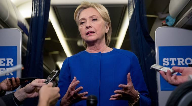 Hillary Clinton, New York attack, New Jersey attack, manhattan attack, hillary clinton new york blast, new york explosion, US presidential elections, US bombing, news, latest news, terrorism, international news, world news, US news, Clinton, Clinton bombing,