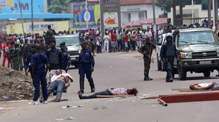 Congo anti government march, congo march death toll, congo march, congo, Joseph Kabila, congo march death toll, news, latest news, world news, international news, congo news