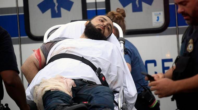 New York Blast, New Jersey Bombing attempt, Ahmad Khan Rahami, Manhattan Blast, New York Bomb Blast, New York news, latest news, US news, International news, Worls news
