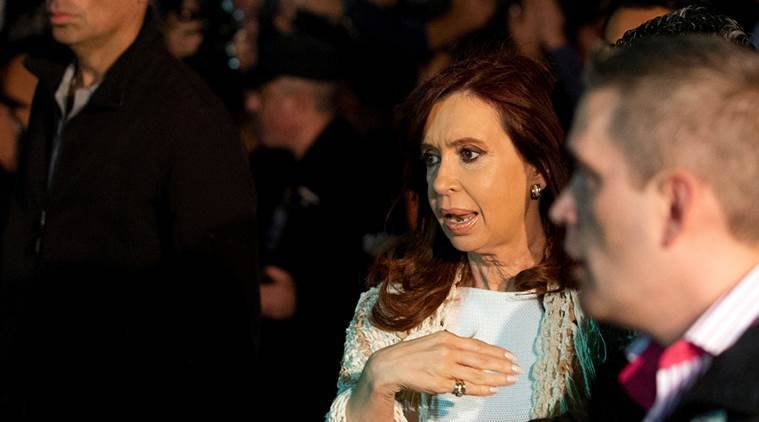Argentina and UK to work toward removing shipping restrictions