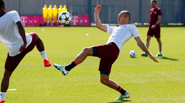 arjen robben, robben, jerome boateng, boateng, bayern munich, bayern, munich, arjen robben bayern munich, robben bayern, bundesliga, german football league, bundesliga news, footb all news, sports news